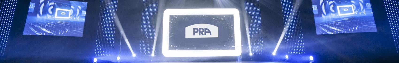 PRA Annual Conference 2019