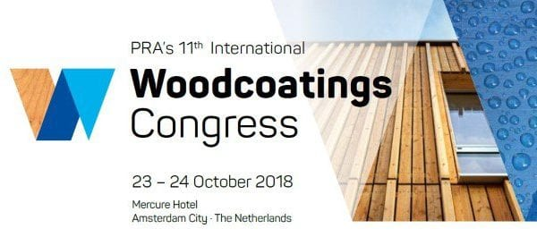 woodcoatings congress