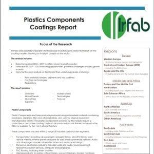 plastics report