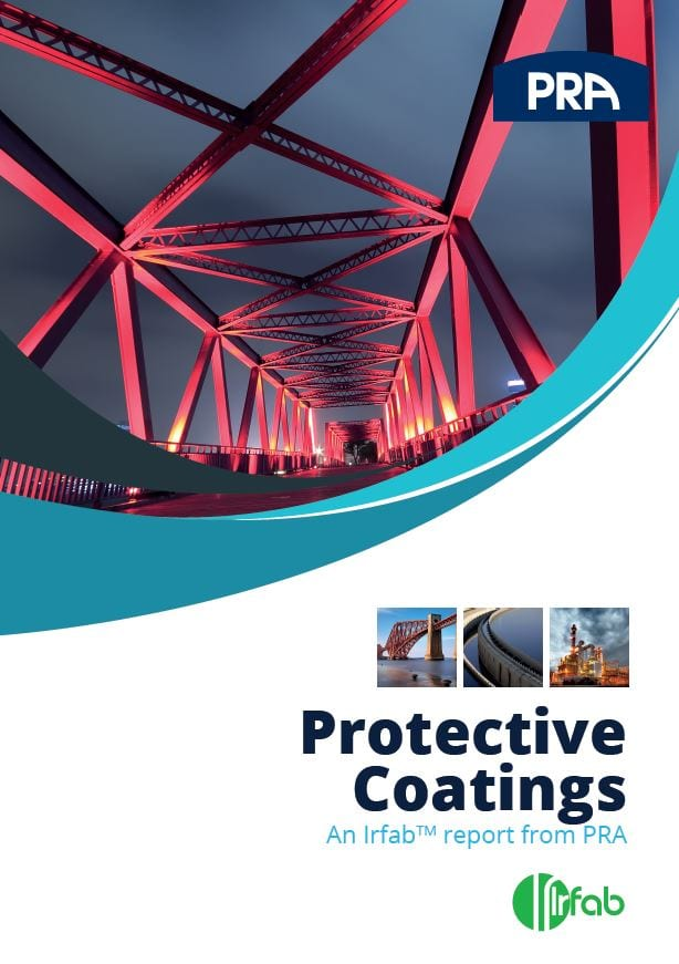 Protective coatings market expected to grow at 2.2% CAGR by 2023.