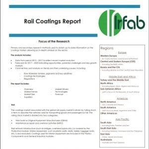 Rail Coatings Report