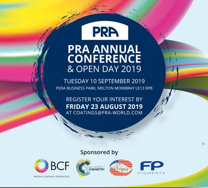 Another successful PRA conference